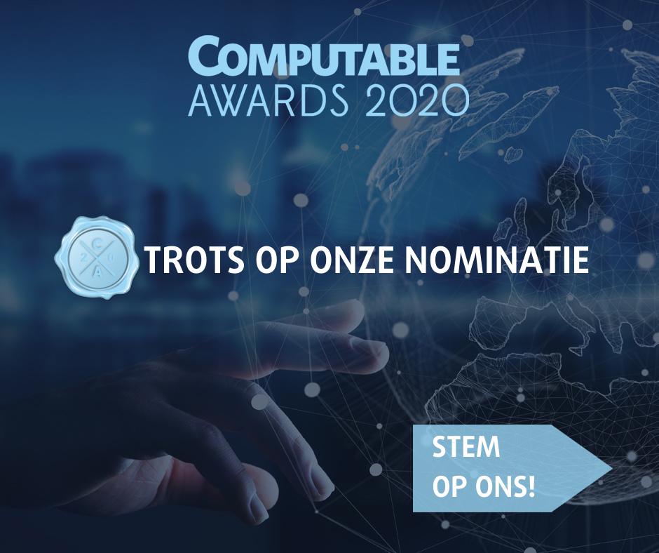 Computable Award 2020