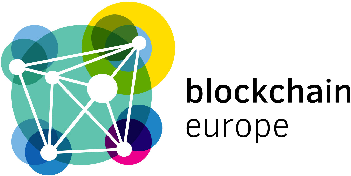 blockchain europe logo RGB